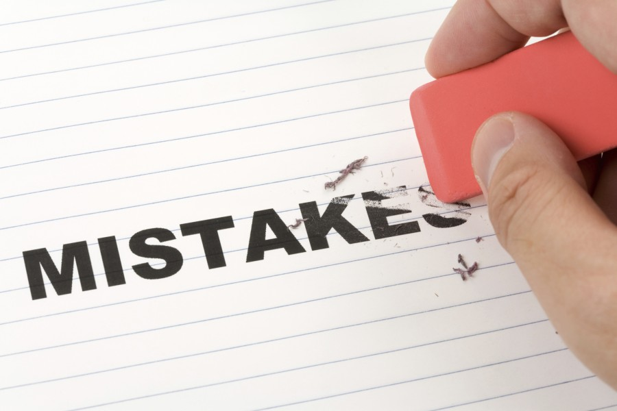 5 Mistakes MOST Businesses Make When It Comes To Copywriting