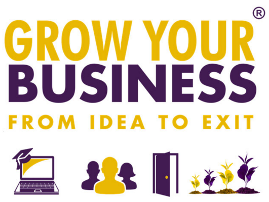 Grow Your Own Business Club