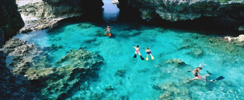 Niue Travel Article